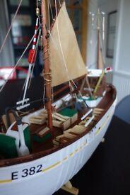 Billings fishing boat (Mary-Ann)