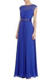 COAST - LORI LEE MAXI DRESS - IDEAL FOR PROM/SPECIAL OCCASION