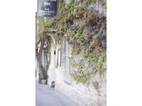 Friendly Breakfast Waiting Staff required for Beautiful Cotswold Inn