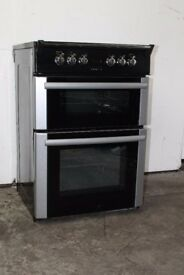 Leisure 60cm Ceramic Top Cooker/Oven Digital Display Good Condition 12 Month Warranty