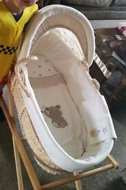 Pet and snoke free home. Good condition