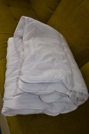 10.5tog single quilt new