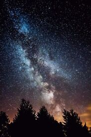 Looking for a night time travel partner with car to shoot night time landscapes and astrophotography