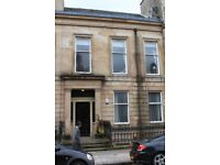 Beautiful furnished West End 2 bedroom converted Victorian Townhouse for Rent