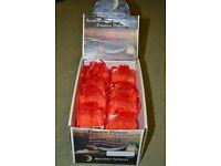 Aromatherapy Passion Bath Potion Ylang Ylang, Lemon & Orange Box of 8 Sachets
