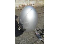 12 volt Mini Cool Fridge & Heat Egg rrp £60
