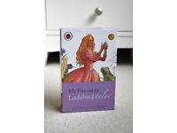My favourite ladybird tales - x5 books box set - NEW