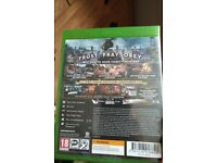 Far cry 5 Gold Edition Xbox One brand new and sealed