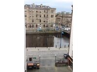 1 Bedroom Unfurnished Flat for Rent on The Shore, Leith