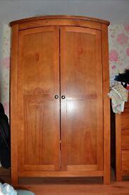 Silvercross Ashby 3 Piece Nursery Furniture