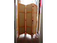 Room divider / Screen / Partition