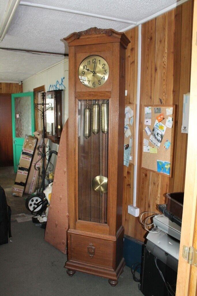 Grandfather Clock In Thornaby County Durham Gumtree