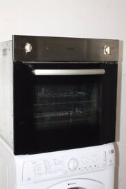 CDA Built-In Single Oven/Cooker Good Condition 12 Month Warranty Local Delivery/Install Included**