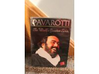 Pavarotti The worlds greatest tenor tape