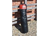 Punch Bag BBE Britannia Boxing