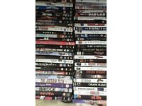 Over 160 dvds bundle