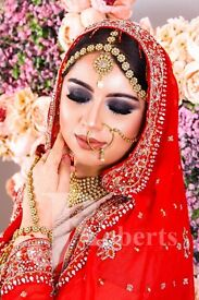 Makeup Artist & Hair Stylist from £55 (professional)