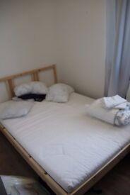 Moshult mattress