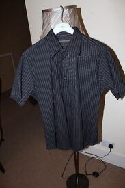 TED BAKER SHIRT XL. EXCELLENT CONDITION