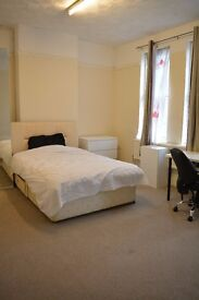 Fully Furnished Rooms to Rent in Birmingham Handsworth Wood – All Inclusive and NO FEES!!!