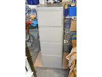 Triumph Filing Cabinet with key