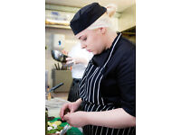 Full/ Part Time Kitchen Assistant - Live Out - Up to £7.20 per hour - Cock o' the North - Bell Bar