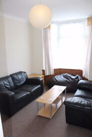 Room in Southsea Shared House Excellent Quality