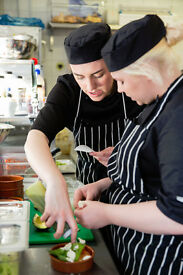 Full Time Temporary Christmas Chef - Up to £7.50 per hour - Orange Tree - Hitchin, Hertfordshire