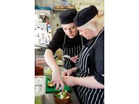 Full Time Temporary Christmas Chef - Up to £7.50 per hour - Orange Tree - Hitchin, Hertfordshire