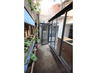 WOW 3 Bed Warehouse... ALL Bills Included! Garden- AMAZING London Fields Location!