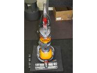 DYSON BALL DC 24 ALL FLOORS UPRIGHT CLEANER