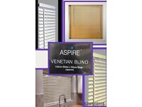 Job Lot PVC Venetian Blinds for sale BARGAIN For Re sale - 100pcs for sale @ only £300