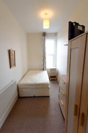 Fully Furnished Single Room in Large House on Embankment Road