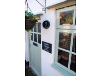 2 bedroom cottage in Darley Abbey - available for short term lets