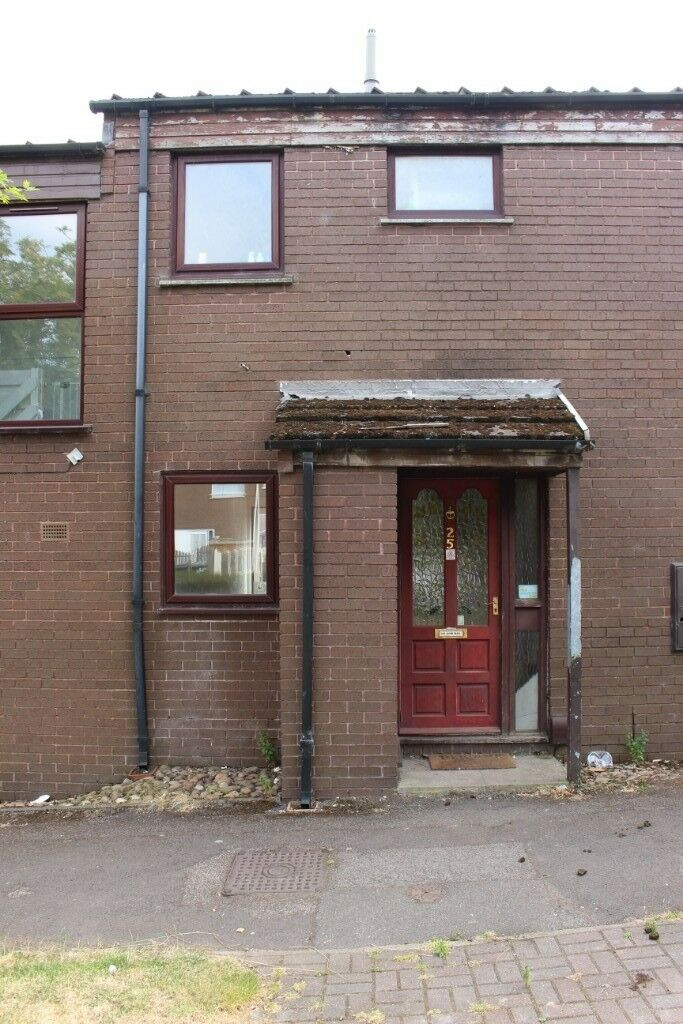 3 bedroom house to rent - available now | in whiston, south