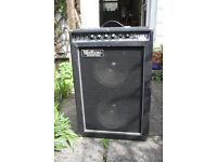 Marlbro g50 guitar/keybrd combo amp