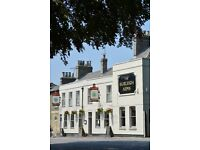 Kitchen Porter at The Burleigh Arms