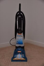 Rapide Deluxe Carpet Washer