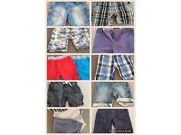 Boys 2-3 shorts