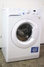 Indesit 7Kg Washing Machine, Immaculate, 6mo Warranty, Delivery/Install Available