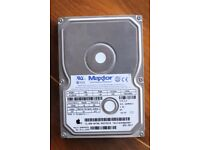 "Apple Maxtor 655-T0018 Internal 3.5"" Hard Disk Drive HDD 13.6GB Model 91362UE"