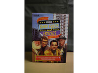 Only Fools And Horses - Series 1-7 - Complete (DVD, 2010, 7-Disc Set, Box Set)