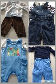 Baby Boy bundle 0-3 months new/ great condition