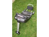 Silver Cross Ventura Plus / S car seat ISOFIX BASE **can post***