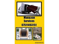Reliable Man & van service