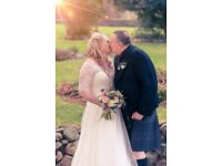 Cheap Glasgow Wedding Photography from £499