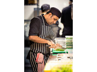 Full and Part Time Chefs - Live Out - Up to £9.50 per hour - The Bootmaker - Chelmsford - Essex-