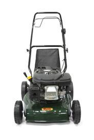 WEBB R41SP 40 cm Self Propelled Petrol Lawnmower RRP £200