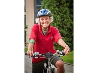 Cambs Cycle Instructor