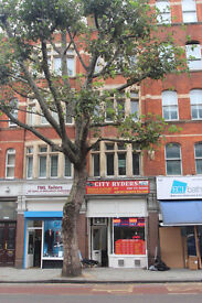 Office to rent, Grays Inn Road, Bloomsbury, WC1X